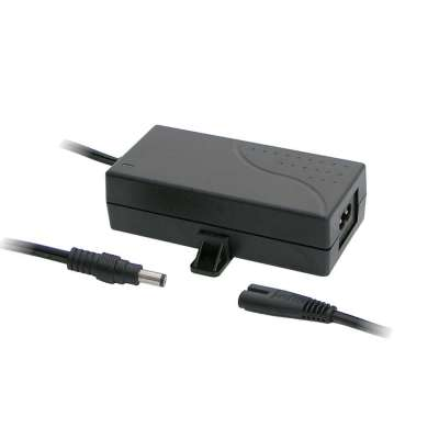SWITCH MODE, DESKTOP ADAPTER 12VDC