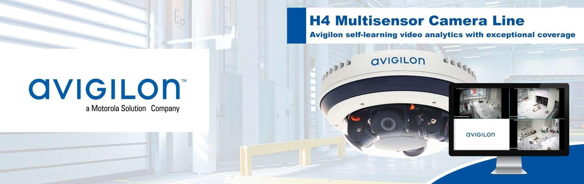 H4 Multisensor : aucun angle ne lui échappe