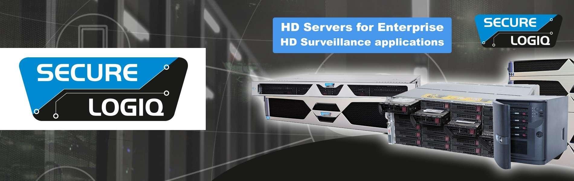 SECURE LOGIQ : Optimisez votre système de surveillance .