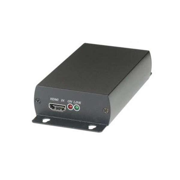 PROLONGATEUR/MULTIPLICATEUR ECRANS HDMI SUR CAT5, EMETTEUR, 1080P A 100M