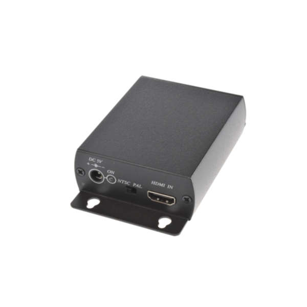 CONVERTISSEUR HDMI VERS CVBS PAL/NTSC + AUDIO