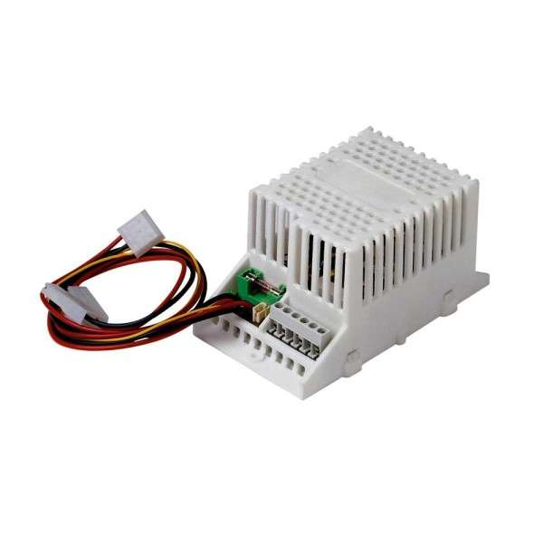 ALIMENTATION 13.8VDC PCB, 1.5A SW PSU, CHARGE BATTERIE, PROTECT. CC