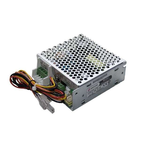 ALIMENTATION 13.8VDC PCB, 2.6A SW PSU, CHARGE BATTERIE, PROTECT. CC