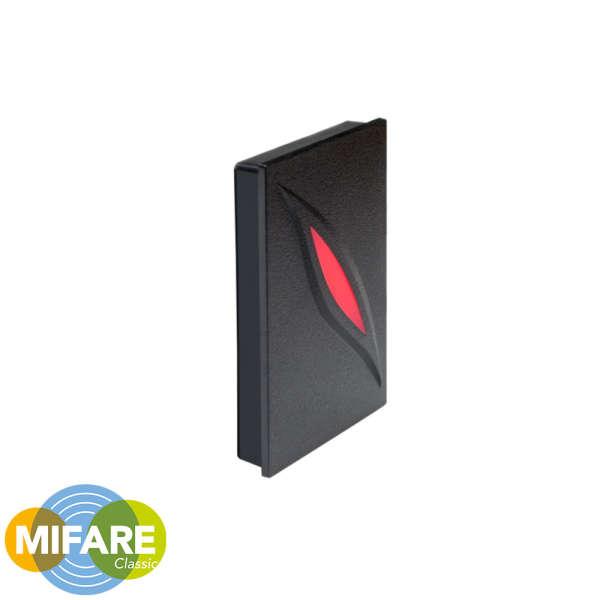 LECTEUR DE PROXIMITE, MIFARE, WIEGAND, 77.5 X 42.8 X 16.5MM, IP65
