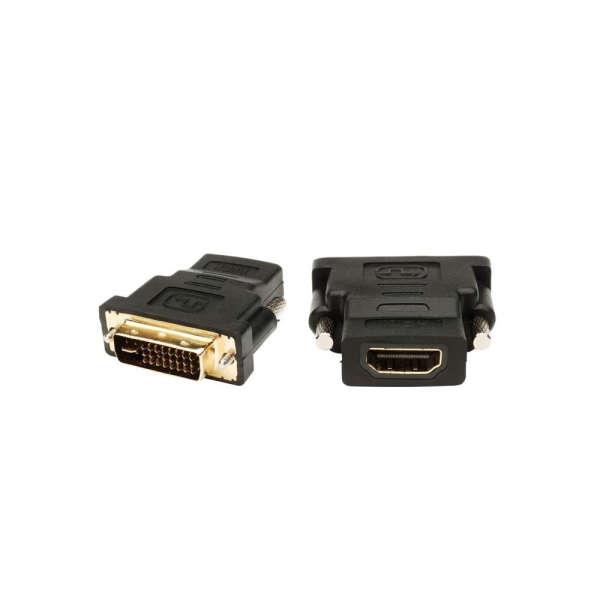 ADAPTATEUR DVI/D/HDMI (FEM) POUR NOUVELLE WORKSTATION (10/2013)