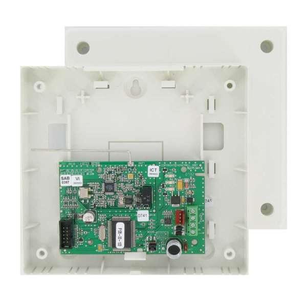 RECEPTEUR RF PORTAL BI-DIRECTIONNEL, +BOX, 868 MHZ, POUR G2, GD & FLEX