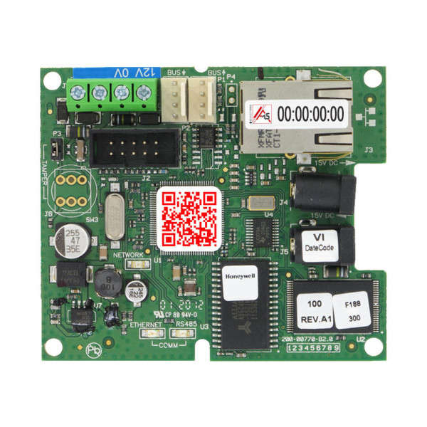 FLEX ETHERNET MODULE, SUR INTELLIBUS