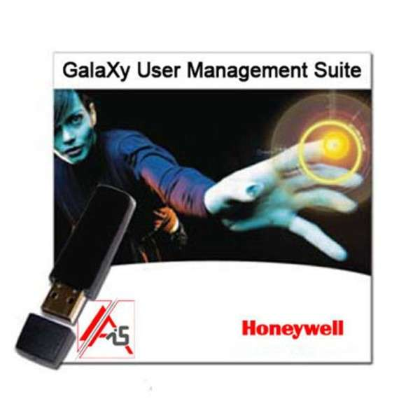 SOFTWARE, USER MANAGEMENT SUITE XL-V2, POUR CENTRALES GALAXY