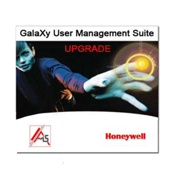 SOFTWARE UPGRADE, USER MANAGEMENT SUITE XL-V2, POUR CENTRALES GALAXY