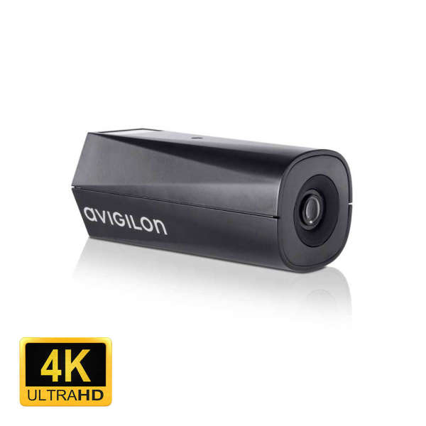 4K UHD (8MP), D/N, 4.3-8 MM F1.8, ICR, VIDEO ANALYTIC