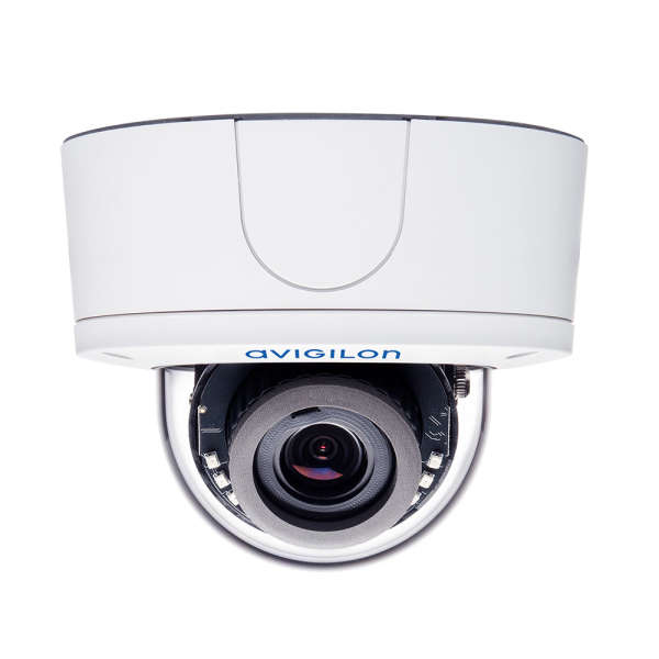 1.3 MP WDR,LIGHTCATCHER D/N IR,INDOOR/OUTDOOR IP66,3-9MM,ICR,IK10