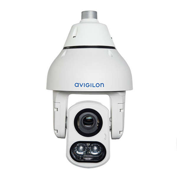 2 MP WDR,LIGHCATCHER IR 250M,PTZ PEND IP66,ZOOM 30X,VIDEO ANALYTICS,IK10