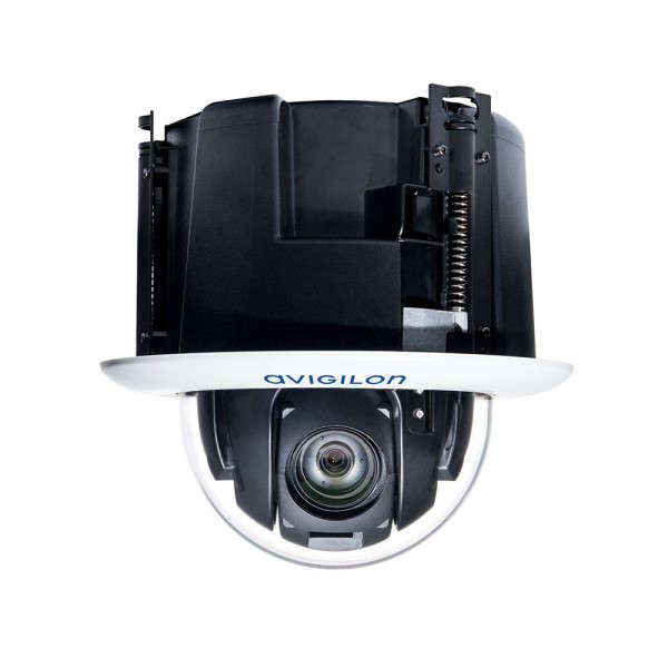 2 MP WDR,LIGHCATCHER D/N,PTZ CEILING IP66,ZOOM 30X,VIDEO ANALYTICS,IK10