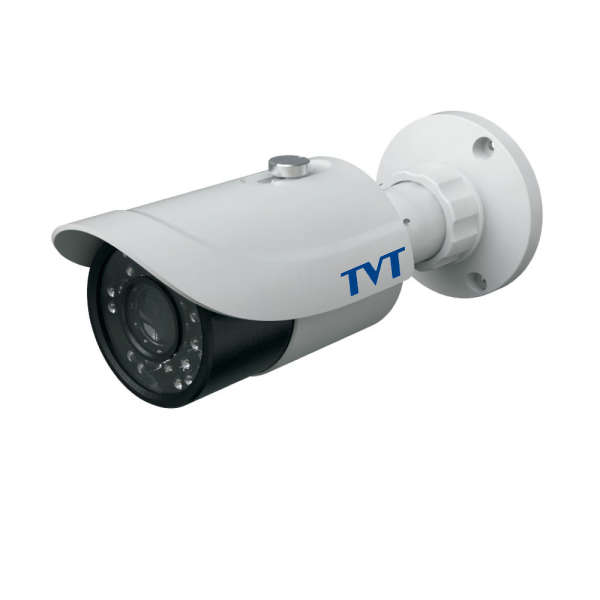 CAMERA D/N WP HD-TVI/AHD/CVI, 1080P, 3.6MM, 3DNR, ICR, CVBS, 12V, IR20M