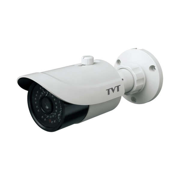 CAMERA D/N WP HD-TVI/AHD/CVI/CVBS, 1080P, 2.8MM, TRUE WDR, 12V, IR20M