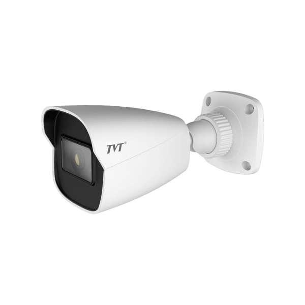 CAMERA D/N WP HD-TVI/AHD/CVI/CVBS, 1080P, 2.8MM, TRUE WDR, 12V, IR30M