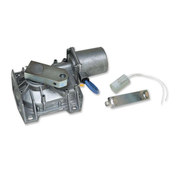 KIT 2XHL 251 230VAC ENTERRES+ PRG 230+S504 RX2/S FM+2 TX4 +PANEAU SIGN.