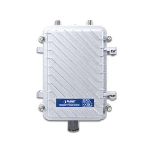 IP67 802.11A/N 5GHZ 300MBPS OUTDOOR WLAN AP/BRIDGE, SANS ANTENNE