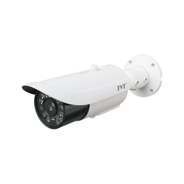 CAMERA D/N WP IP, 4MP/25IPS, H265/H264, DNR, POE, IR60M MAX, MOTOR LENS