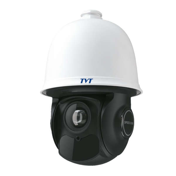 DOME PTZ IP 3MP, 30X, ICR, IP66-IK10, IR 100M, 24VDC 3A, AL 4IN/1OUT