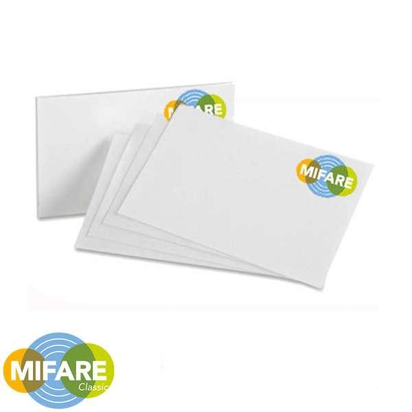 CARTES DE PROXIMITE, MIFARE, ISO, 5 PCS, POUR ICE & A500+