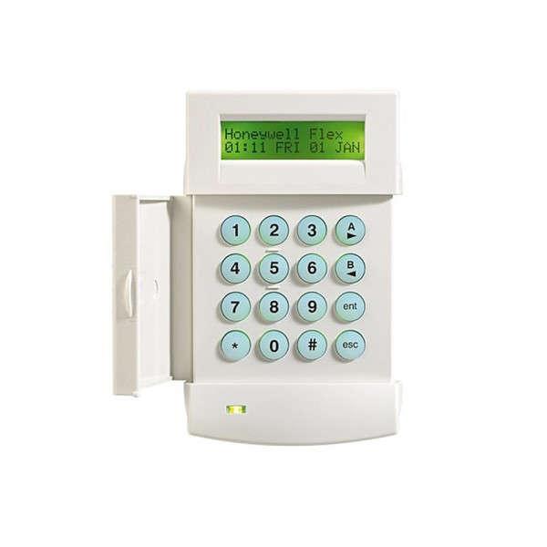 CLAVIER LCD RETROECLAIRE 2X16 DIGIT, POUR GALAXY