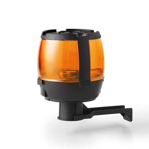 LED LAMPE SIGNALISATION ORANGE 24V/230VAC