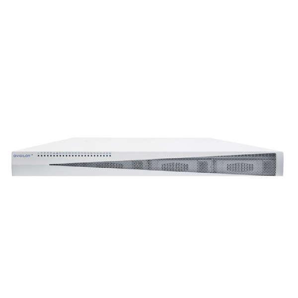 NVR 12TB, 24POE/360W +2LAN, 2 X HDMI, 4 IN/OUT, SANS LICENCES ACC