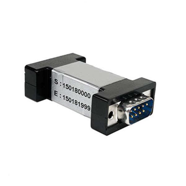S449-S486 CLE DE PROGRAMMATION AVEC DES CODES RESERVE