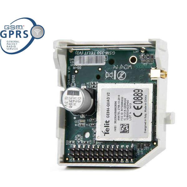 MODULE ENFICHABLE GSM/GPRS, POUR POWER-G & PM COMPLETE