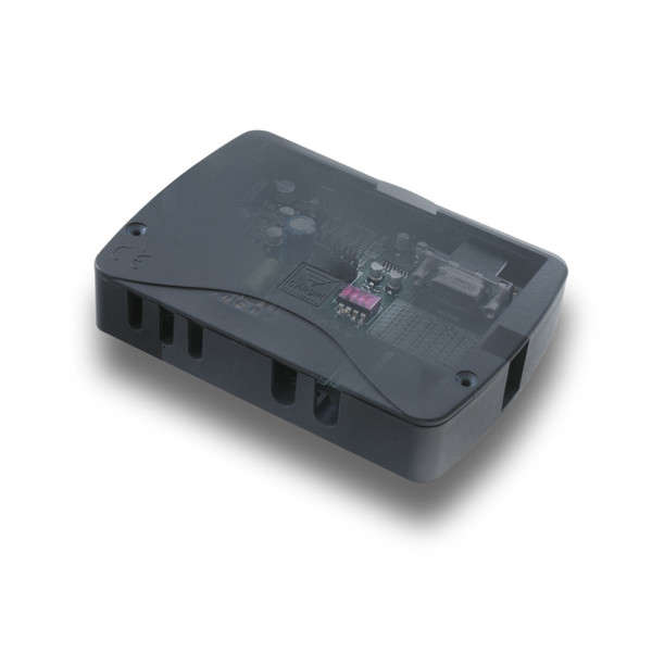 RECEPTEUR S449 FM, 433 MHZ, ISO+WIEGAND +ENTREE DKS250