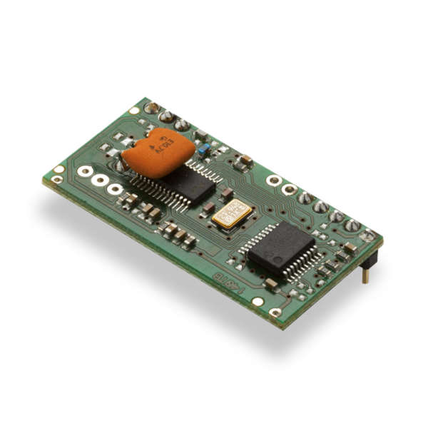 MODULE (RF) RECEPTEUR 868 MHZ POUR RECEPTEURS S486