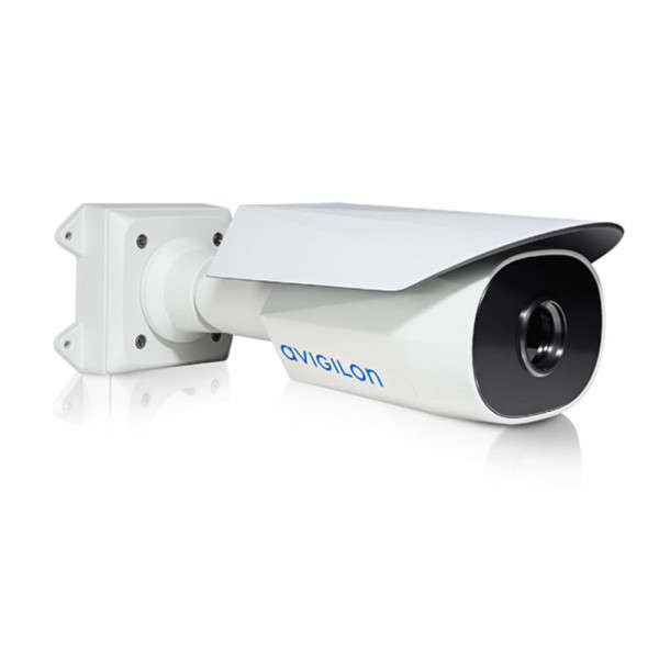 CAMERA THERMIQUE IP 320X256 46°/9IPS,VIDEO ANALYTICS, POE, IP66/IK10