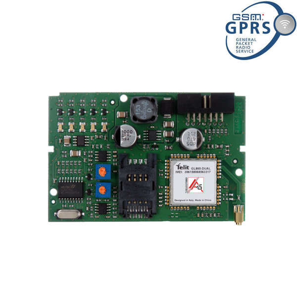 MODULE GSM-GPRS POUR XTREAM & CAPTURE SMS, VOCAL, DIGITAL, APP. MOBILE