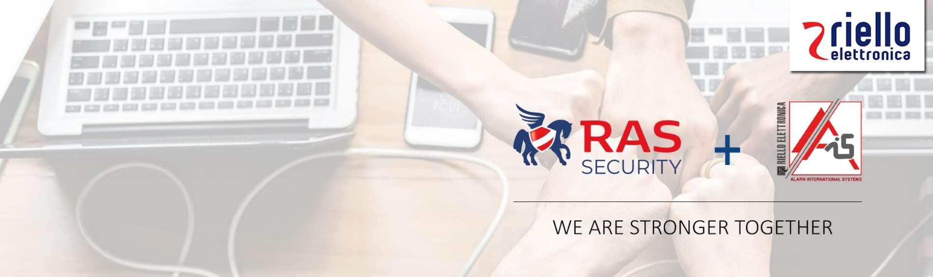 Investissement Stratégique de Riello Elettronica spa <br>en Belgique