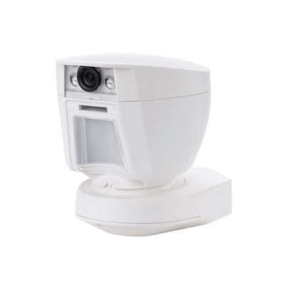 TOWER-CAM PG2 : DETECT. OCTA-PIR +CAMERA WL BIDIRECTIONNEL POUR  POWER MASTER