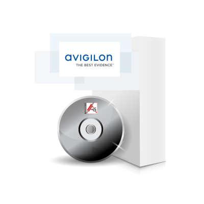 AVIGILON CONTROL CENTER™ 6 SOFTWARE