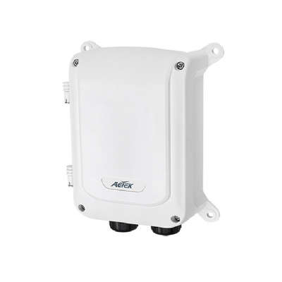 P60 SERIES : PROFESSIONAL POE / UPOE CAMERA HOUSING