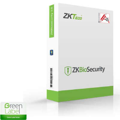 ZKBIOSECURITY USER MANUAL