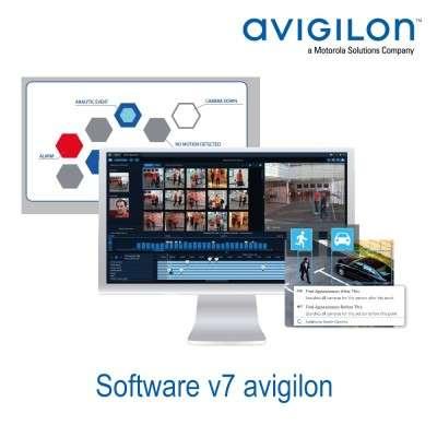 AVIGILON COVID-19 LA REPONSE TECHNOLOGIQUE