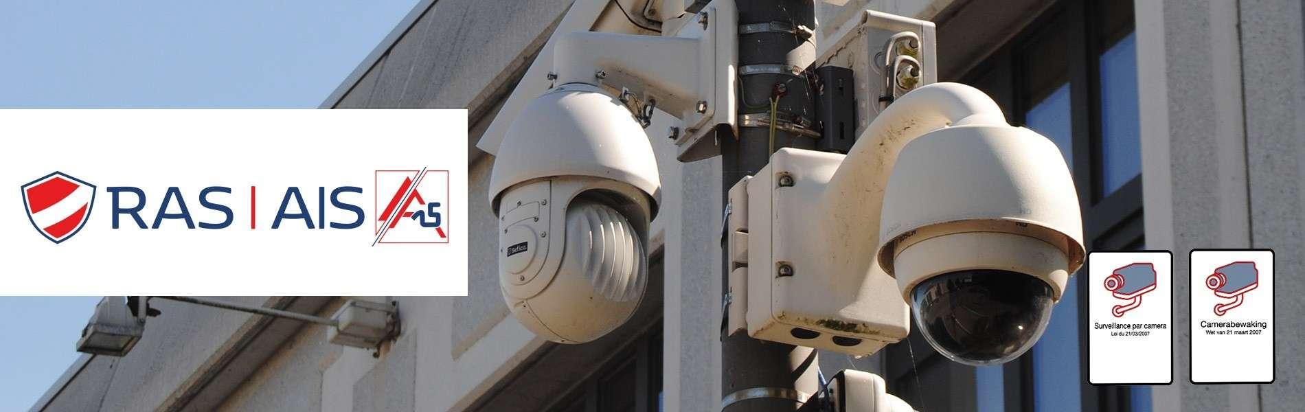 Pictogrammes CCTV: rappel de la réglementation