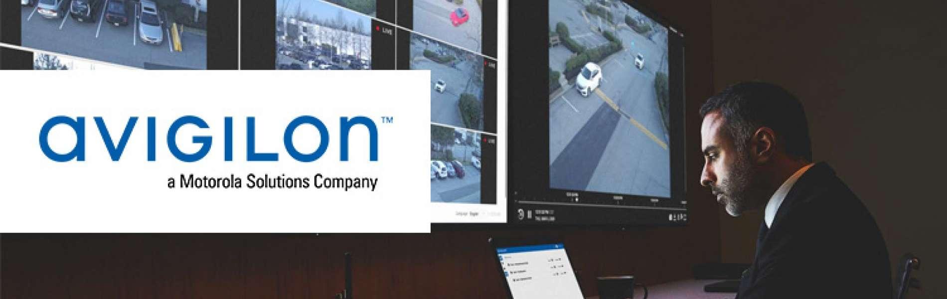 Plateforme Avigilon Cloud services