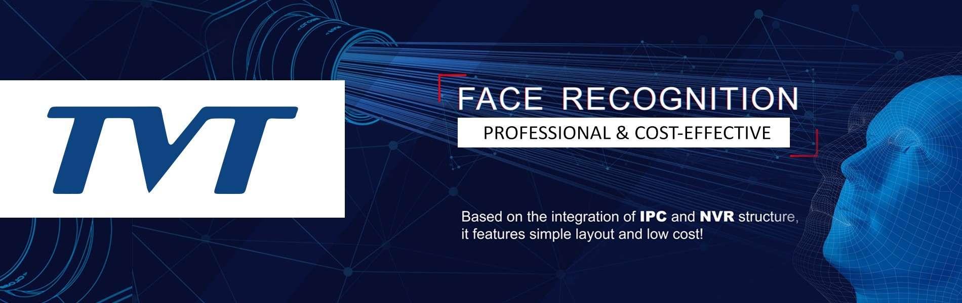 TVT FACE RECOGNITION SYSTEM
