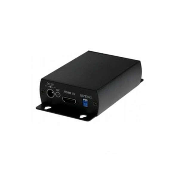 PROLONGATEUR/MULTIPLICATEUR ECRANS HDMI SUR COAX, TX, 1080P A 60M RG59