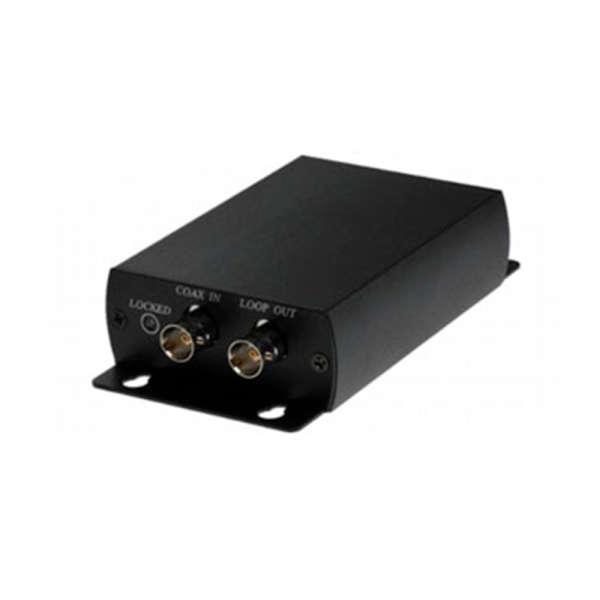 PROLONGATEUR/MULTIPLICATEUR ECRANS HDMI SUR COAX, RX, 1080P 60M RG59