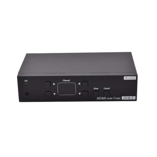 PROLONGATEUR/MULTIPLICATEUR ECRANS HDMI SUR COAX, TX, 1080P A 150M RG59