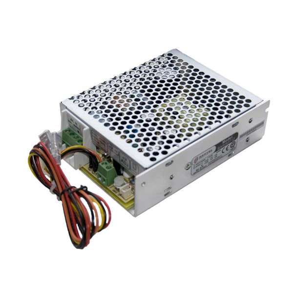 ALIMENTATION 13.8VDC PCB, 3.6A SW PSU, CHARGE BATTERIE, PROTECT. CC