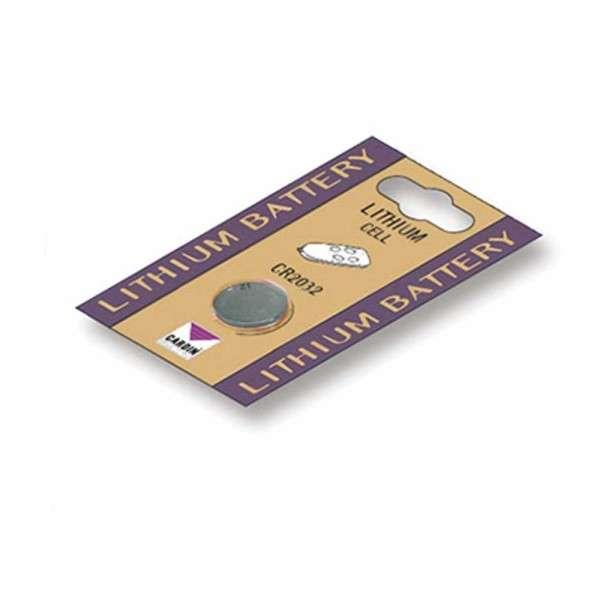 BATTERIE LITHIUM 3 VOLTS POUR S486/S449/S500