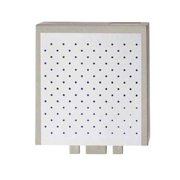 BOX PVC POUR RECEPTEUR RADIO 4 CANAUX AVS