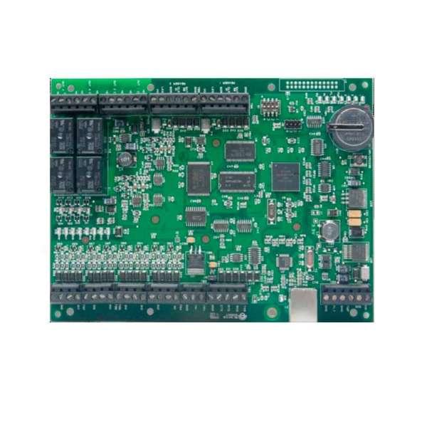 CONTROLLEUR MERCURY EP1502 16MB, ETHERNET, 8IN/4OUT/2 LECTEURS (PCB)